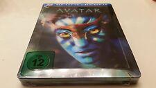 *READ PLS* Avatar 3D Lenticular Magnet STEELBOOK (Blu-ray Germany) SUPER RARE