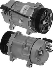 A/C Compressor Omega Environmental 20-01216-AM