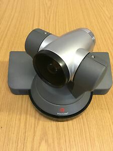 Polycom MPTZ-7 1080p HD Camera