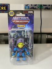 The Loyal Subjects Sdcc Exclusive Masters Of The Universe Skeletor