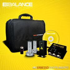 DYNAMIC BALANCER: Balancing System 1 & 2 Planes Erbessd Instruments