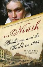 The Ninth: Beethoven and the World in 1824-ExLibrary