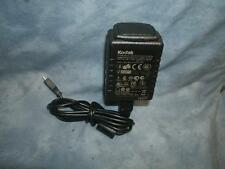 Genuine Kodak AC Adapter Switching ADapter W/USB Cable 5VDC 1A TESA5G1-0501200