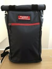 Superdry Rollman Backpack - Navy BNWT