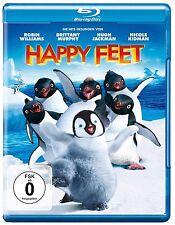 HAPPY FEET (Blu-ray Disc) NEU+OVP OSCAR 2007!