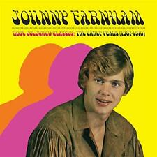 Johnny Farnham-Rose Coloured Glasses (The Early Years 1967-197 CD NEW
