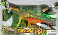 Dinosaurs Play Set Ages 3+