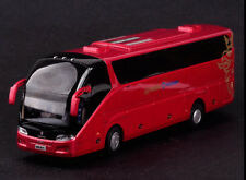 1:43 Higer A90 Gold Dragon Bus Die Cast Model