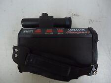 ULTRALYTE COMPACT UX 100LR Laser Speed gun Police lidar radar.