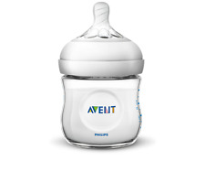 Phillips Avent 4oz Bottle NEW
