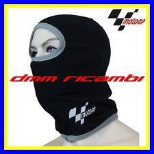 Sottocasco termico MOTOGP con logo MOTO GP originale balaclava maschera