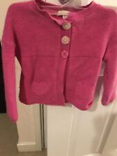 Baby Girls Wool Cardigan Pink18-24 Months By Vertbaudet