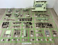 Singer 319W Sewing Machine Parts Lots Replacement Repair Restore Sea Foam Green