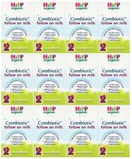 HiPP Organic Combiotic Follow on Milk 3 From The 6 Months Onwards 800g