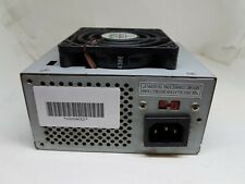 Ilssan ISP 120S 120W Single Fan Max Power Supply ATX Unit Used Tested Working
