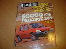 AJ N°18 1983 Lotus.CX 25 GTi.Orion 1.6 GL.BMW 745i A