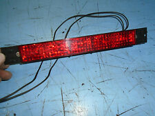 LAND ROVER RANGE ROVER P38 REAR TAILGATE WINDOW HIGH LEVEL BRAKE LIGHT UNIT
