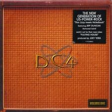DC 4 - Volume One CD