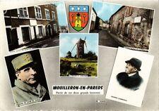 CPM MOUILLERON-EN-PAREDS - collage (216388)