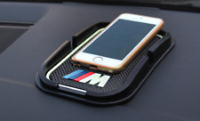 BMW M Sport Anti Slip Mat Car Accessories Phone Holder Money Dashboard gripper