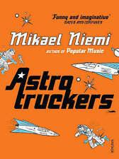 Mikael Niemi, Astrotruckers, Very Good Book