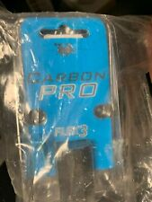 Nip- East Coast Dyes Carbon Pro Flex 3 men's lacrosse stick
