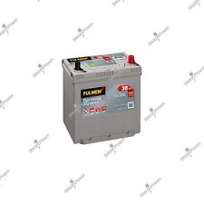 Batteria Avviamento Automobile FULMEN FA386 12v 38ah 300A 540125033 varta A13