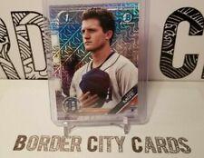 Casey Mize: Various ** Parallel ** #d ** Prospect **  🔥 Auto 🔥  Detroit Tigers