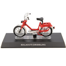 1/18  MALAGUTI DRIBBLING Electric Diecast Motorcycle Model Collection Gifts