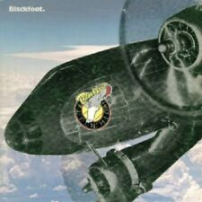 BLACKFOOT - FLYIN' HIGH (LIMITED COLLECTOR'S EDITION)  CD  ROCK & POP  NEU