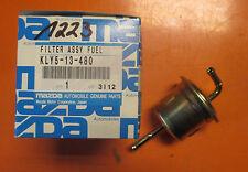 - original Mazda,KLY5-13-480,Filter,Kraftstofffilter,626/MX-6/Xedos (GE,CA)