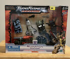 Transformers G1G2 Bruticus Complete (in Ruination Box) For Sale