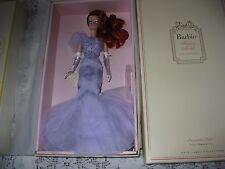 "Barbie Silkstone ""Lavender Luxe"" - Gold Label - NRFB -"