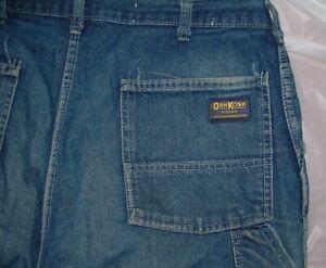 Vintage OSHKOSH B'GOSH Mens Carpenter Pants /Jeans