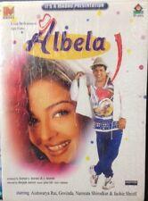 Albela (Hindi DVD) (2001) (English Subtitles) (Brand New Original DVD)