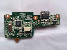 80GMP5510-10 Fujitsu Siemens Pi2540 2530 USB Port + SD Card Reader 35GMP5500-10