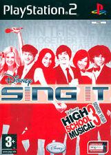 Videogame Disney High School Musical 3 Senior Year PS2