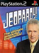 Jeopardy (Sony PlayStation 2, 2003)