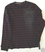 BNWT Tony Hawk Men's Long T-Shirt Sz XXL new Burgundy