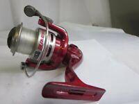Zebco Slingshot 20 SLSP20 GWG8 RED Spinning Reel RP4