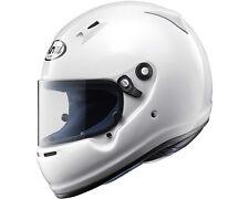 Arai CK-6 Go Kart Racing Helmet with FREE Rear Spoiler Karting Race