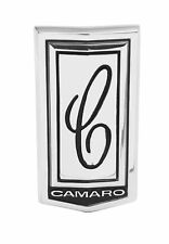 1970 Camaro Front Emblem