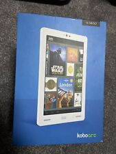 KOBO ARC 16GB Tablet/e-reader