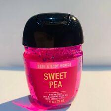 BRAND NEW sweet pea