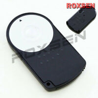 Wireless Infrared IR Remote Control for Canon RC-6 EOS Camera 5D II 7D 60D 650D