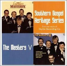 Masters V : Skylite Southern Gospel Herita CD