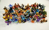 Skylanders Giants Swap Force Trap Team Spyro 30+ Figure Lot Activision