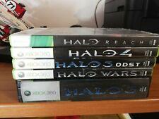 Bundle Halo Xbox 360 PAL ITA