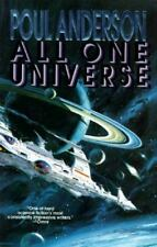 All One Universe Poul Anderson