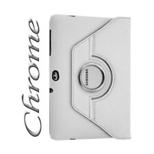 Case Cover Case Ring Style Chrome for Samsung Galaxy Tab 10.1 P7500/P7510